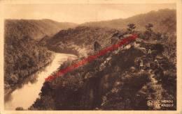 Le Massif - Le Hérou - Nandrin