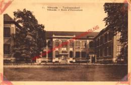 Tuinbouwschool - Vilvoorde - Vilvoorde