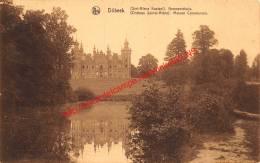 Sint-Alena Kasteel - Gemeentehuis - Dilbeek - Dilbeek