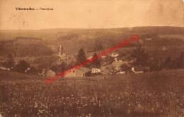 Panorama - Villettes-Bra - Lierneux