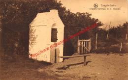 Chapelle Historique De St. Idesbald - Koksijde - Koksijde