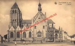 De Kerk - Zoutleeuw - Zoutleeuw