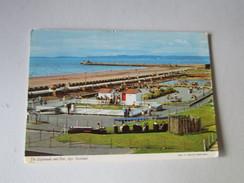 Ayr, The Esplanade And Pier - Ayrshire