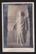 Carrodano Inferiore - La Spezia - Monumento Ai Caduti - La Spezia
