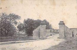 14 - Chateau De CAEN - - Caen