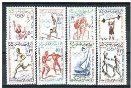 LOTE 1483 /// (C085)  MAROC - 413/420* MH  //  CATALOG./COTE: 6,75€    ¡¡¡¡¡¡ LIQUIDATION !!!!!! - Morocco (1956-...)