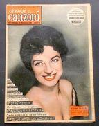 Rivista Gossip - Sorrisi E Canzoni - Katyna Ranieri - Anno III - N° 27 - 1954 - Libri, Riviste, Fumetti