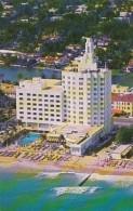 Florida Miami Beach The New Versailles Resort Hotel