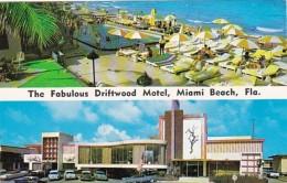Florida Miami Beach The Driftwood Motel
