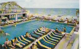 Florida Miami Beach Hotel and Cabana Club