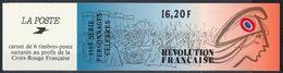 °°° FRANCE - BICENTENAIRE DE LA REVOLUTION FRANCAISE - 1989 MNH °°° - Blocchi & Foglietti