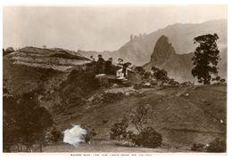 (105) Very Old Postcard / Carte Ancienne - St Helena Island - Sandy Bay - Sainte-Hélène