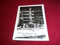 LUZERN  FRUSCHIBRUNNER  LE 22 12 1953 - Unclassified