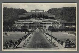 V1540 WIEN SCHONBRUNN FP (m) - Château De Schönbrunn