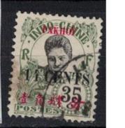 PAKHOI     N°  YVERT     60     ( 2 )         OBLITERE       ( O   2/25 ) - Pakhoï (1903-1922)