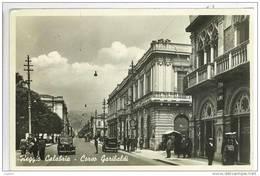Cartolina - REGGIO CALABRIA  - MOLTO ANIMATA - CALABRIA - Reggio Calabria
