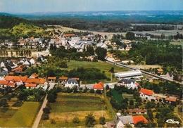 Chavignon (Aisne) - Vue Générale Aérienne - Edition Combier - Carte CIM Non Circulée - Andere Gemeenten