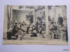 FAYL BILLOT-Ecole Nationale De Vannerie - Fayl-Billot