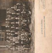 63 Puy De Dôme  : Clermont-Ferrand Photo De Classe Du  Lycée Blaise Pascal   1928 - 1929 - Altri