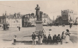 CV / 56 - LORIENT - Place Du Morbihan - Lorient