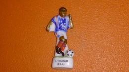 FEVE EQUIPE DE FRANCE DE FOOTBALL THURAM 1998 (103.98) - Sports