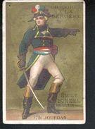 "Chicoree ""A La Bergere"", N°75, Jourdan - Tea & Coffee Manufacturers"