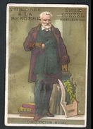 "Chicoree ""A La Bergere"", N°101, Victor Hugo - Tea & Coffee Manufacturers"