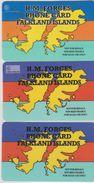 FALKLAND - Isole Falkland