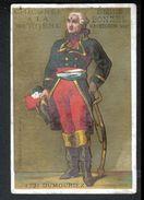 "Chicoree ""A La Bergere"", N°73, Dumouriez - Tea & Coffee Manufacturers"