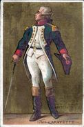 "Chicoree ""A La Bergere"", N°72, Lafayette - Tea & Coffee Manufacturers"