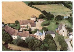 Cpm Arville  La Commanderie Des Templiers - France