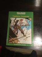 Capitaine Cormoran Gillon - Livres, BD, Revues
