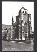 Geel - St. Dymphna Kerk - Uitgave Speelgoed Sauvillier - Fotokaart - Nieuwstaat - Geel