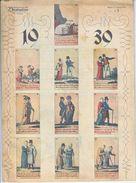 BEODACHTER - BASEL 15 JANVIER 1939 - NUM 1 - V/IMAGE - EN L'ETAT, QUELQUES PLIS. - Vieux Papiers