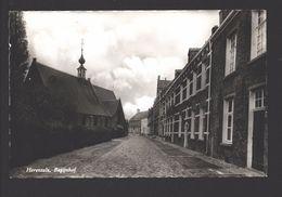 Herentals - Begijnhof - Fotokaart - Nieuwstaat - Herentals