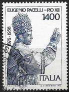 Italia/Italy/Italie: Papa Pio XII, Pope Pius XII, Le Pape Pie XII - Papi