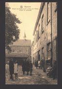 Beernem - Klooster Der Zusters Van O. L. Vrouw Der 7 Weëen - Scholen En Speelplaats - Nieuwstaat - Geanimeerd - Beernem