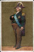 "Chicoree ""A La Bergere"", N°87, Louis XVIII - Tea & Coffee Manufacturers"