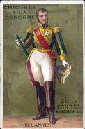 "Chicoree ""A La Bergere"", N°83, Lannes - Tea & Coffee Manufacturers"