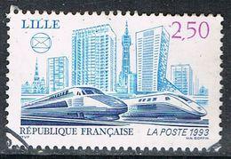FRANCE : N° 2811 Oblitéré (Congrès De La FFAP, à Lille) - PRIX FIXE - - Frankreich