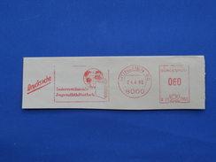 Ema, Meter, Printing, Publishing, Newspaper, Magazines, Paper - Postzegels
