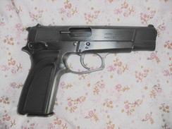 Pistolet D'alarme BROWNING GPDA 8mm De Marque UMAREX - Otros