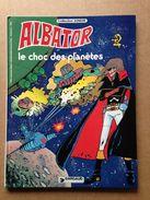 BD Albator - Le Choc Des Planètes (1980) - Non Classés