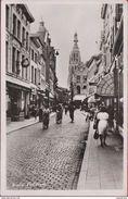 Breda Eindstraat ZELDZAAM 1949 Taxzegel - Breda