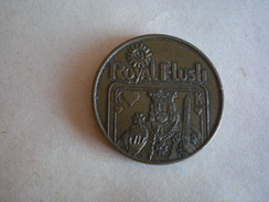 Royal Flush Merkur Spielothek Das Aktive Erleben - Casino
