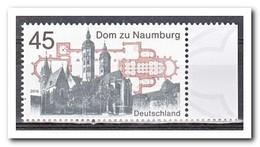 Duitsland 2016, Postfris MNH, MI 3264, Dom Naumburg - Ungebraucht