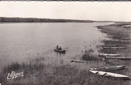 78----LE PERRAY EN YVELINES--l'étang De Saint-hubert-le-roi--voir 2 Scans - Le Perray En Yvelines