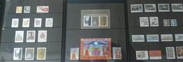 Denmark, 2006 Yearset, Mint In Folder, 3 Scans. - Danimarca