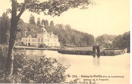 Château En Belgique - Mabay-la-vielle - Château De La Trapperie - Châteaux
