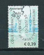 2004 Netherlands 39 Cent Cour Int.de Justice Used/gebruikt/oblitere - Periode 1980-... (Beatrix)